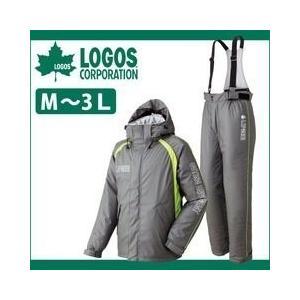 LOGOS(ロゴス)/防水防寒スーツ/ラードナー 30614|kanamono1