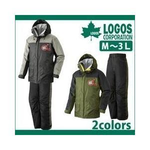 LOGOS(ロゴス)/防水防寒スーツ/ディラン 30335|kanamono1
