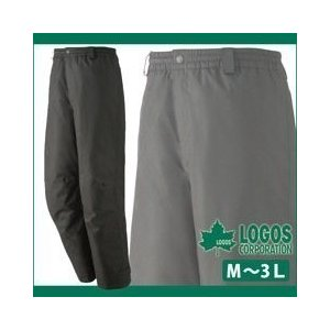 LOGOS(ロゴス)/防水防寒パンツ/3Dジョーイ 30885|kanamono1