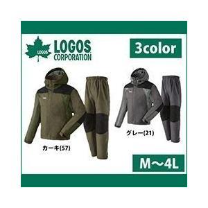 LOGOS(ロゴス)/レインウエア/タフレインスーツ バイタル 28660|kanamono1