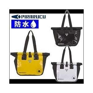 PIRARUCU|ピラルク|レインウェア|トートバッグ GP-007|kanamono1