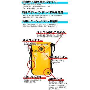 バックパック 防水バッグ 防水リュック 部活 アウトドア おしゃれ 大容量 通勤 通学 撥水 ピラルク GP-011|kanamono1|02