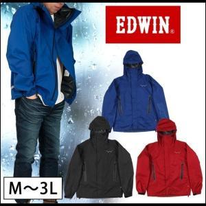 EDWIN|エドウイン|レインウェア|べリオスレインジャケット EW-600|kanamono1