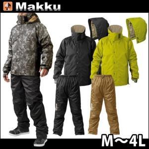 マック|レインウェア|サーモセイバー防水防寒スーツII AS-3110|kanamono1