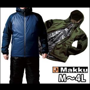 マック|レインウェア|バウンスヒート防水防寒ジャケット AS-3720|kanamono1
