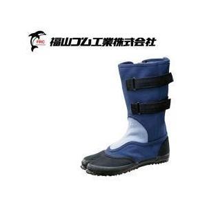 福山ゴム 作業靴 ガーデンシューズ|kanamono1