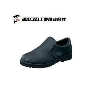 福山ゴム 作業靴 クリンエースN メンズ レディース 女性対応|kanamono1