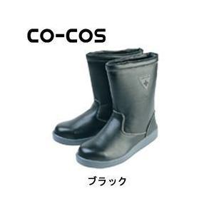 CO-COS(コーコス) 安全靴 舗装用安全靴半長靴 ZA-837|kanamono1