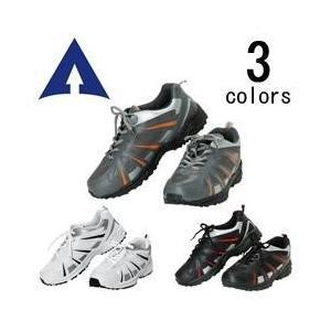 アタックベース 作業靴 ワークシューズ ヒモ 101-70|kanamono1