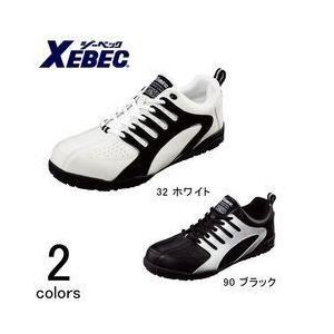 XEBEC(ジーベック) 安全靴 セフティシューズ 85402 メンズ レディース 女性対応|kanamono1