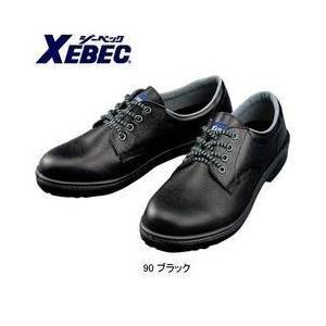 XEBEC(ジーベック) 安全靴 短靴 85021|kanamono1