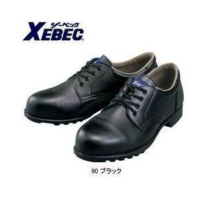 XEBEC(ジーベック) 安全靴 短靴 85025|kanamono1
