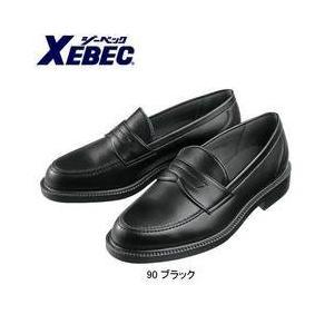 XEBEC(ジーベック) 作業靴 ビジネスシューズ 85904|kanamono1