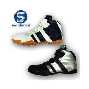 安全靴 スニーカー sundance(サンダンス) GT-X ハイカット スニーカー マジックテープ 安全靴スニーカー 軽量 ワークストリート 災害 防災 靴 作業靴 セーフテ)|kanamono1