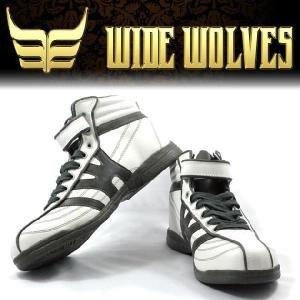 おたふく 安全靴 ワイドウルブス WW-152H ハイカット|kanamono1