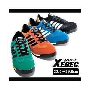 ジーベック 安全靴 セフティシューズ 85127 メンズ レディース 女性対応|kanamono1