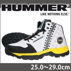 安全靴 HUMMER 2002-70 ハイカット アタックベース|kanamono1