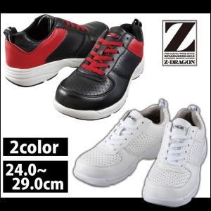 自重堂 安全靴 セーフティスニーカー S8051R kanamono1