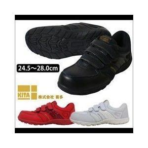 喜多 安全靴 MEGA SAFETY MK-5070|kanamono1