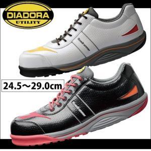 安全靴 ROADRUNNER ロードランナー RR-11 RR-22 DIADORA ディアドラ|kanamono1