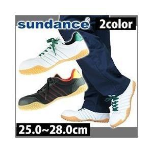 sundance(サンダンス) 安全靴 ナイロンメッシュスニーカー VP-3000|kanamono1