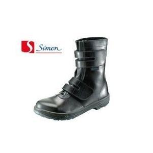 シモン 安全靴 8538 メンズ レディース 女性対応|kanamono1