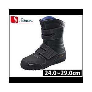 Simon|シモン|安全靴|鳶技 PUタイプ S538|kanamono1
