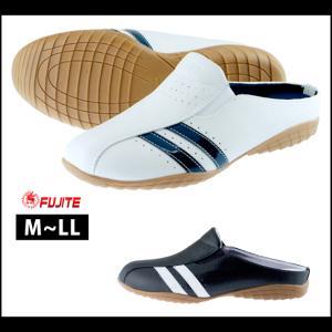 富士手袋工業|作業靴|クロックシューズ 3495|kanamono1