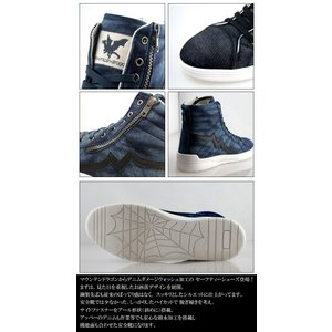 mountain dragon マウンテンドラゴン 安全靴 セーフティーシューズ MD-001|kanamono1|02