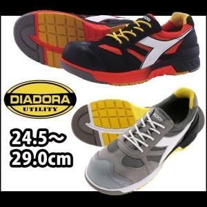 安全靴 GALL(ガル) GL-217 GL-818 DIADORA ディアドラ|kanamono1
