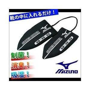安全靴 ミズノ シューズドライヤー 12ZA860|kanamono1