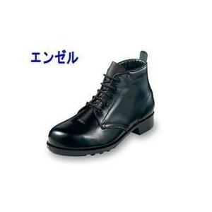 エンゼル 安全靴 中編靴 S212P メンズ レディース 女性対応|kanamono1