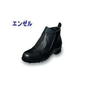 エンゼル 安全靴 中編マジック S212マジック|kanamono1