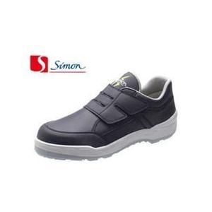安全靴 メンズ レディース静電仕様 シモン 8818N|kanamono1