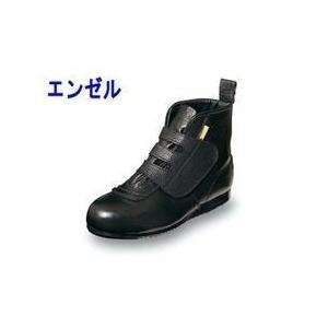 エンゼル 安全靴 高所用中編マジック 607 メンズ レディース 女性対応|kanamono1