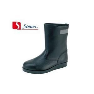 シモン 安全靴 ロードマスター 舗装靴 半長靴|kanamono1