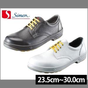 黒静電靴 メンズ レディースシモン SS11|kanamono1