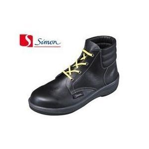 安全靴 シモン 安全靴 シモン安全靴 7522静電靴 |ハイカット レディース 対応 ブーツ 静電 女性 編み上げ ワークストリート 災害 防災 靴 作業靴|kanamono1