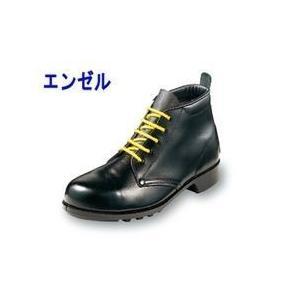 エンゼル 安全靴 静電中編靴 AS212P メンズ レディース 女性対応|kanamono1
