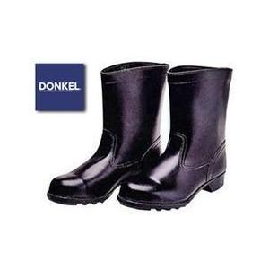 DONKEL(ドンケル) 安全靴 906 メンズ レディース 女性対応|kanamono1