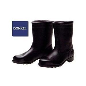 DONKEL(ドンケル) 安全靴 静電靴 606静電 メンズ レディース 女性対応|kanamono1