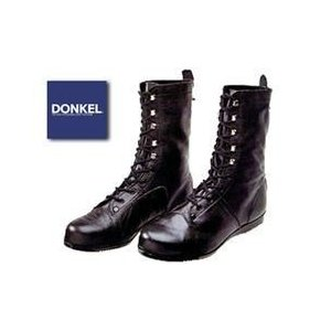 DONKEL(ドンケル) 安全靴 出初め メンズ レディース 女性対応|kanamono1