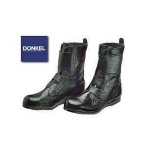 DONKEL(ドンケル) 安全靴 出初め マジック式 メンズ レディース 女性対応|kanamono1