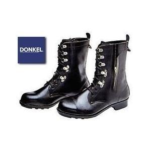 DONKEL(ドンケル) 安全靴 640 メンズ レディース 女性対応|kanamono1