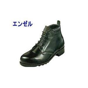 エンゼル 作業靴 軽作業中編靴 M212P メンズ レディース 女性対応|kanamono1