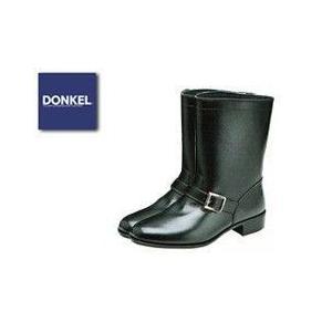 DONKEL(ドンケル) 長靴 306 バンド付き半長靴 メンズ レディース 女性対応|kanamono1