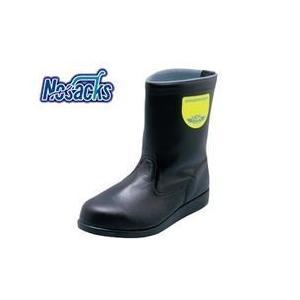 ノサックス 安全靴 HSK208 メンズ レディース 女性対応|kanamono1