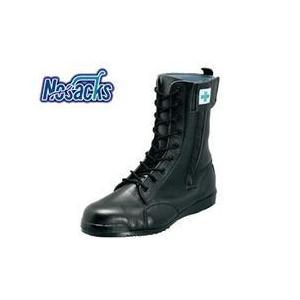 ノサックス 安全靴 みやじま鳶(長編上) M207 メンズ レディース 女性対応|kanamono1