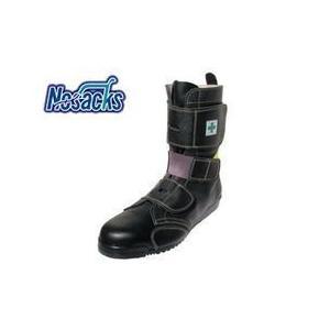 ノサックス 安全靴 みやじま鳶マジック Mマジック メンズ レディース 女性対応|kanamono1