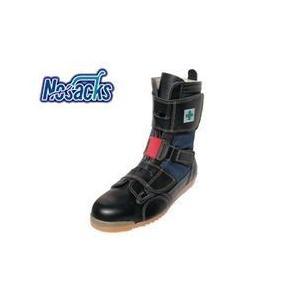 ノサックス 安全靴 安芸たび AT207 メンズ レディース 女性対応|kanamono1